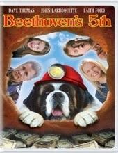 Beethoven 5 Dublado