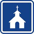 Iglesia en valle de chalco