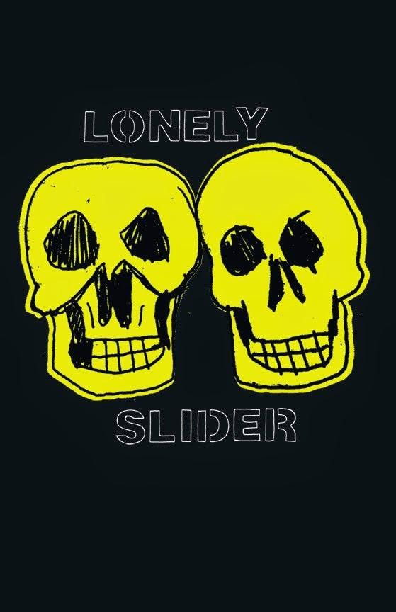 lonely slider
