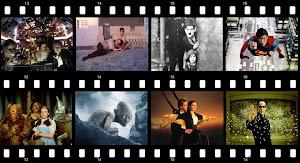ÍNDICE NUMÉRICO E ALFABÉTICO DOS FILMES COMENTADOS NESTE BLOG.