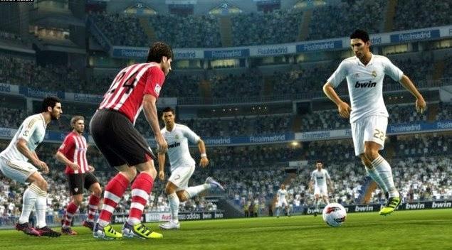 Cara Mudah Merebut Bola Pada Lawan Yang Tangguh PES 2015 PS3 dan PC
