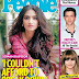 Sonam Kapoor People Magazine Cover Page Photo Shoot