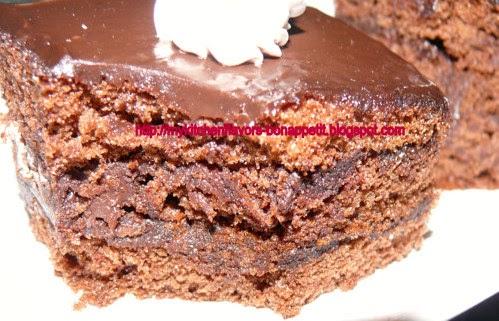 Bon Appetit Chocolate Cake Recipes