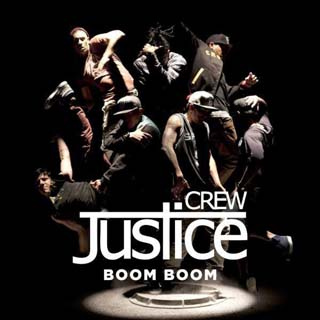 Boom Boom Justice Crew