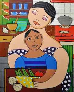 Asi Cocinamos by John Gascot