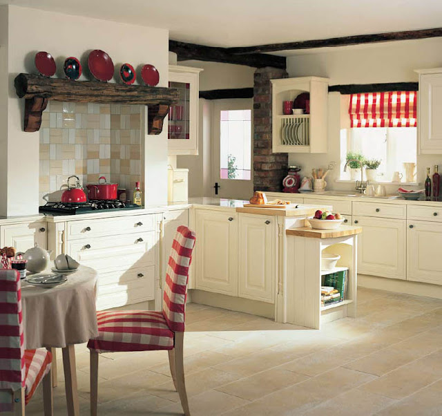 Country Style Kitchens 2013 Decorating Ideas | Decoration Empire