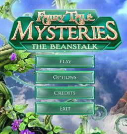 Fairy Tale Mysteries 2 The Beanstalk PC Game Free Download