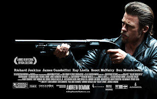 Brad Pitt Killing Them Softly Movie HD Wallpaper