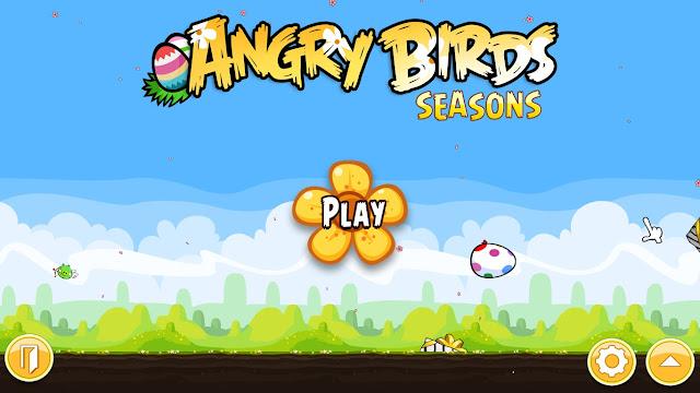 Angry Birds Season v1.5.1