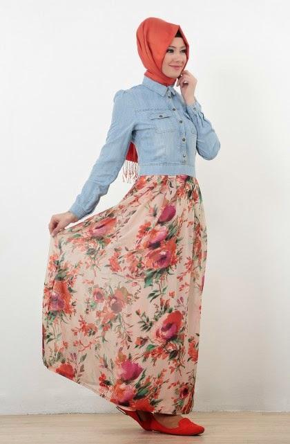 hijab chic puane 2014