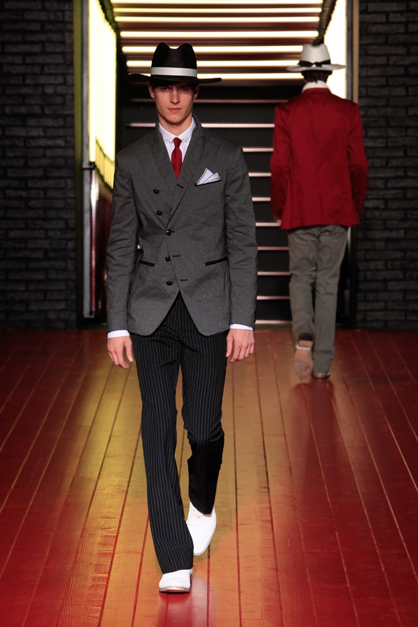 John Varvatos S/S 2013 Men Collection -24
