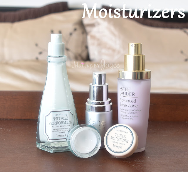 Estee Lauder Advanced Time Zone Age Reversing Line Wrinkle Hydrating Gel Oil-Free Review