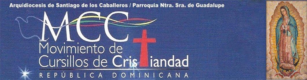 Cursillos De Cristiandad - Parroquia Ntra. Sra. De Guadalupe