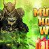 Chuỗi sự kiện hấp dẫn mừng năm mới trong game Holy War