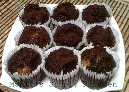 resep cupcake brownies kukus