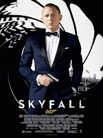 Swarovski Skyfall Bond collection