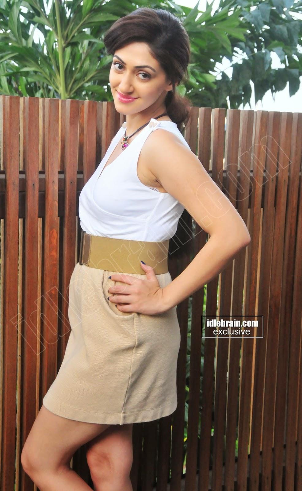 Reyhna Malhotra back