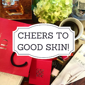 Project: Cheers to Good Skin® | Launching Soon!
