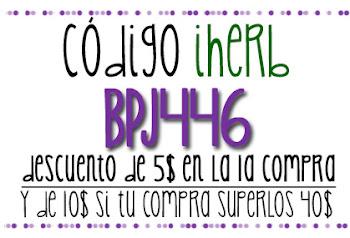 ¡Compra en iHerb!