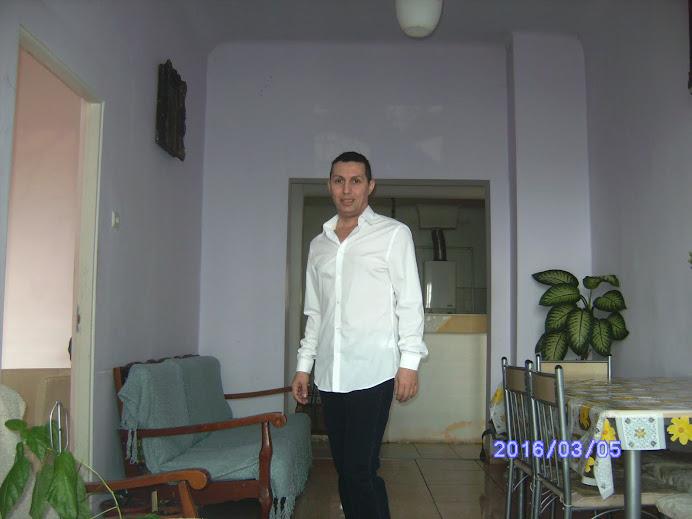 Petty Cluj