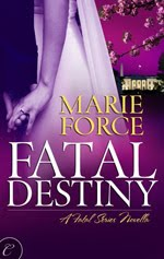 FREE Novella: 3.5 in the Fatal Series