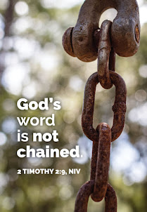 Read God's Word