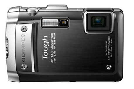 Welcome to my Digital World The New Olympus Tough TG810 Rugged