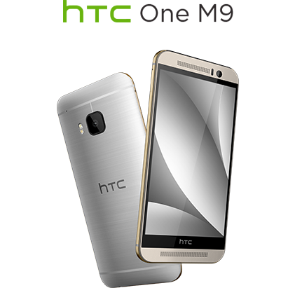 Win an HTC One M9 from HTC in the U.S.