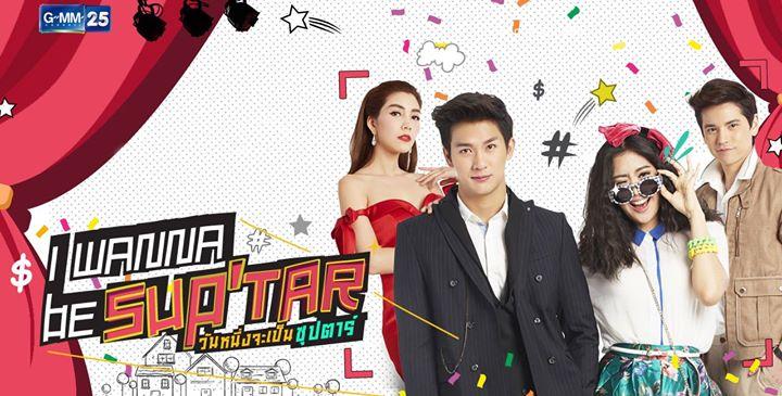 Tôi Muốn Làm Siêu Sao Tập 3 Vietsub - Wannueng Jaa Pben Superstar (2015)