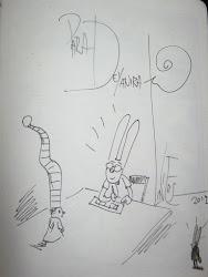 El día que Liniers se encontró con el Gnomo.