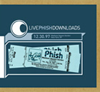 Phish: 12/30/1997 Madison Square Garden, New York, NY