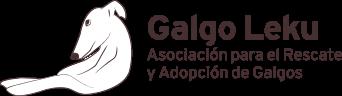 Galgo Leku - Asociación para el Rescate y Adopción de Galgos