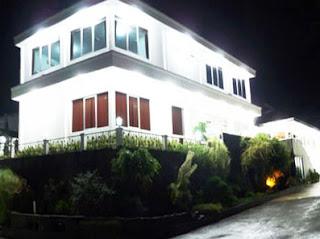 Pleasant Hill Villa Lembang