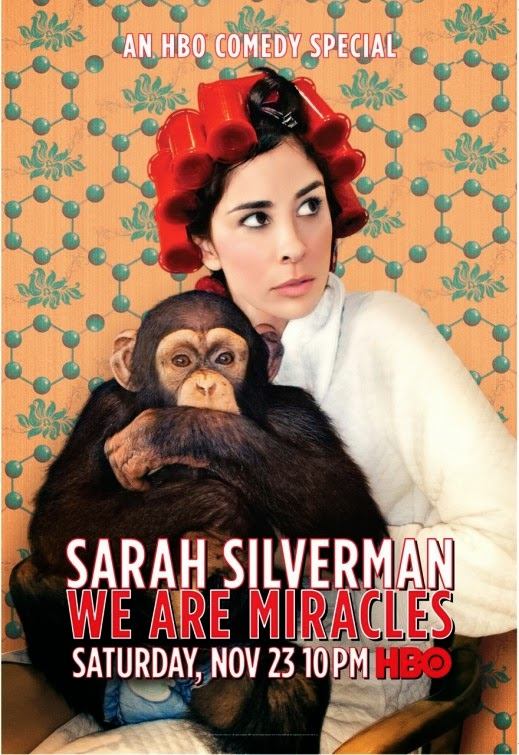 Sarah Silverman: We Are Miracles (2013)