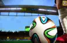 2014 FIFA World Cup: Electronic Arts presenta edición especial de su videojuego de fútbol para la Copa del Mundo de Brasil