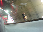 Scorpions, 9 iunie 2011, Sting in the Tail, Matthias Jabs