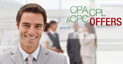 الترويج لعروض cpa بطريقة مدفوعة مجانا