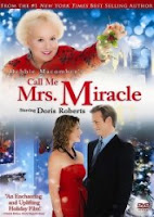 Download Call Me Mrs. Miracle (2010) DVDRip 350MB Ganool