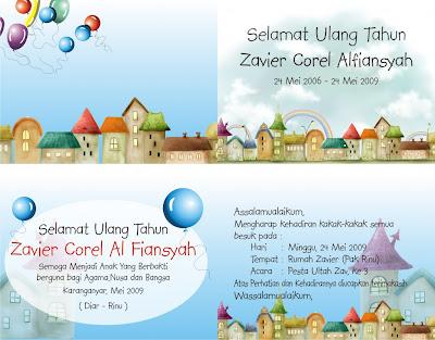 kartu ucapan ulang tahun terbaru 2012 4 kartu ucapan ulang