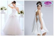 Vestidos de Novia para Boda en la Playa vestido de novia coleccion san patrick modelo playa