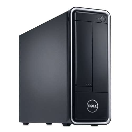 Great choice small desktop Dell Inspiron 660s i660s-2312BK Desktop Review