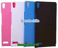 Carcasas Huawei Ascend P6