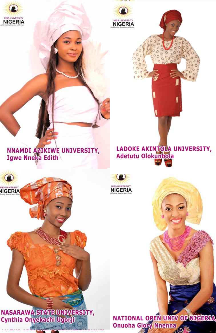Miss University Nigeria