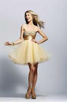 bonitos vestidos