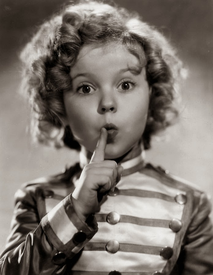 Shirley Temple 1928-2014