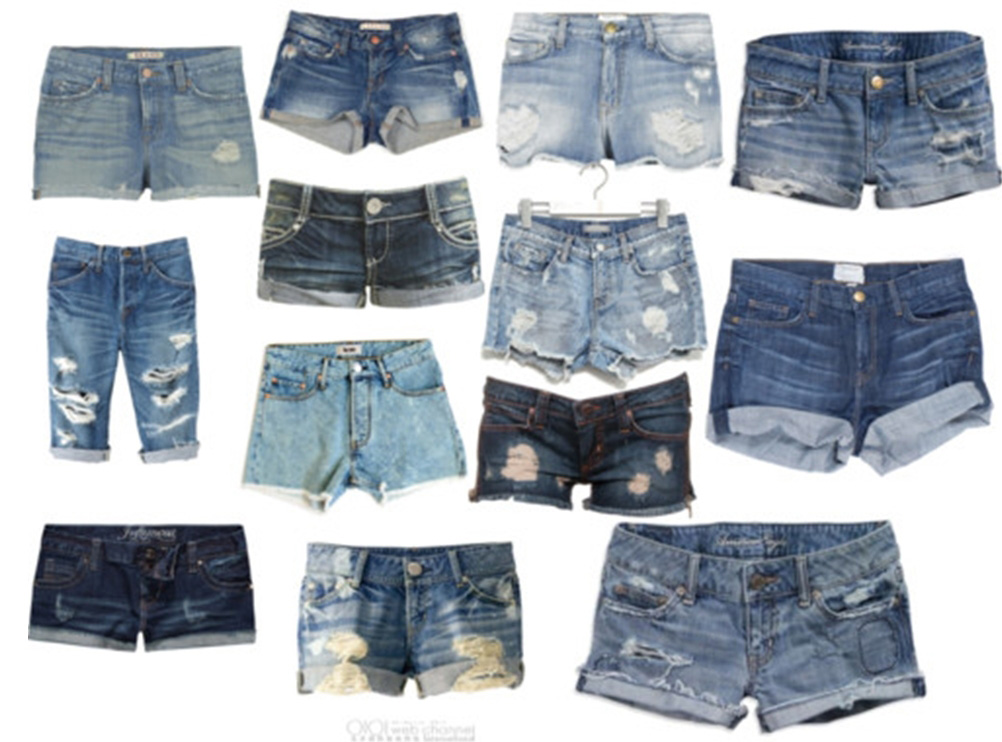 Find great deals on eBay for short jeans. Shop with confidence.