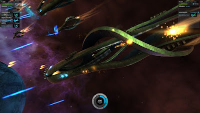 Endless Space Gold-Prophet For Pc Terbaru 2015 screenshot 2