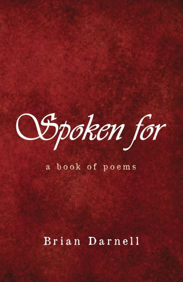 POETRY BOOKS BY BRIAN AUSTIN DARNELL