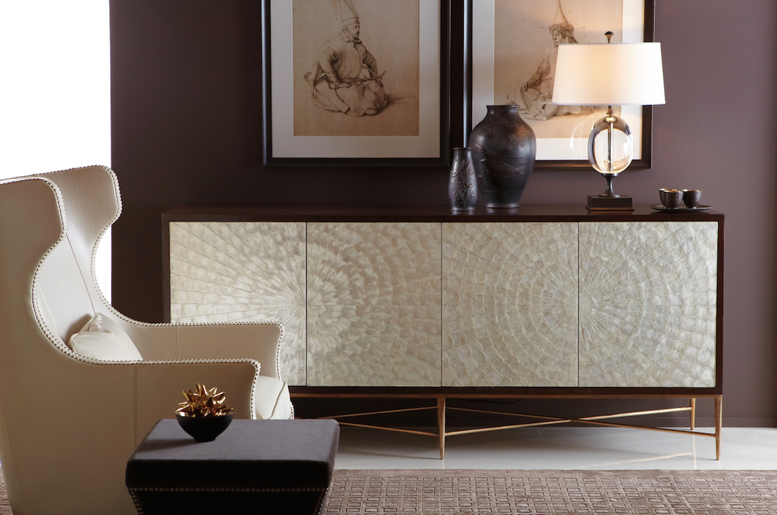 Lisa mende design bernhardt furniture at high point for Where to buy bernhardt furniture online