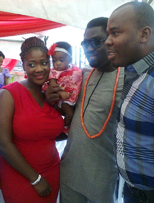 mercy johnson husband house